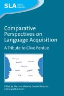 Edited by Marzena Watorek, Sandra Benazzo and Maya Hickmann