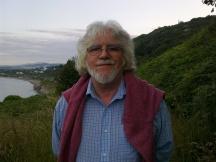 David Singleton, series editor of the SLA series