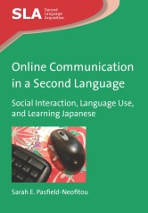 Online Communication in a Second Language
