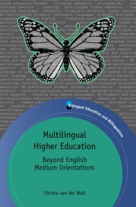 Multilingual Higher Education