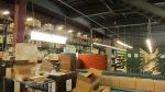 UTP's Warehouse