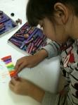 Multilingual Art Studio