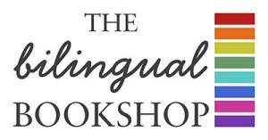 Bilingual bookshop-logo