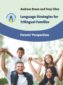 Language Strategies for Trilingual Families