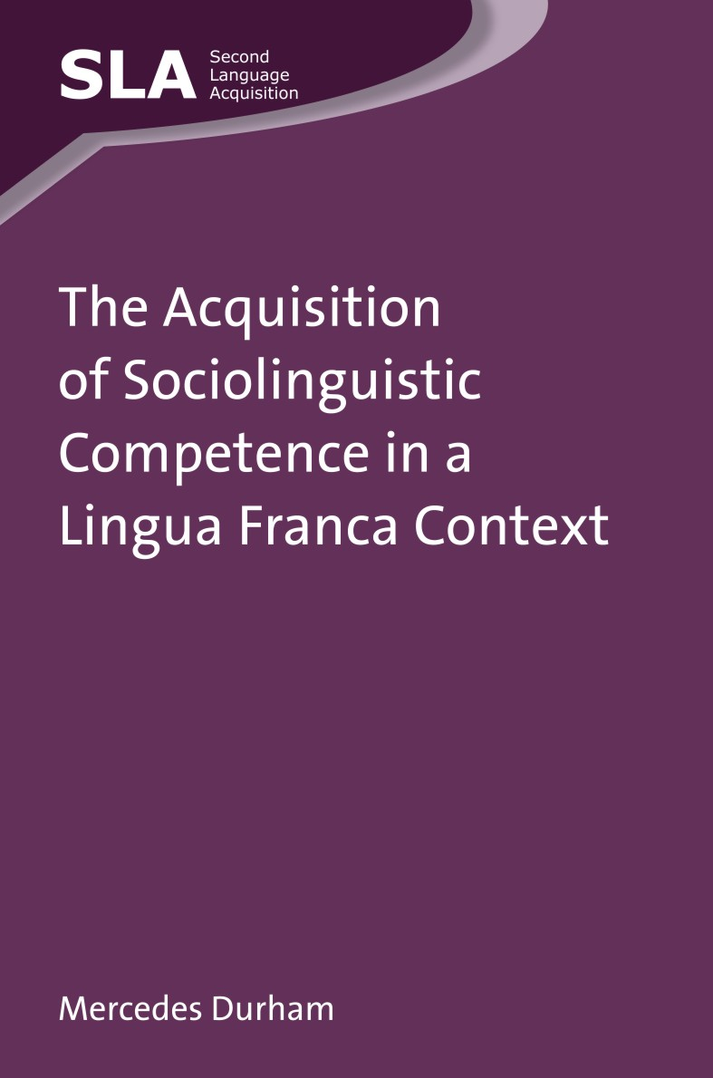 Acquisition in Interlanguage Pragmatics