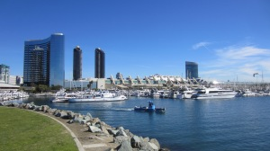 San Diego Convention Center - location for NABE 2014