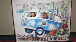 TESOL Conference 2014