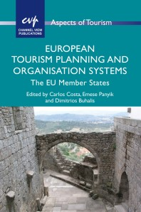European Tourism Planning and Organisation Systems