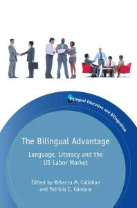 The Bilingual Advantage