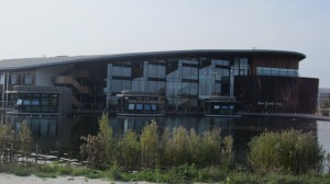 The University of York Campus