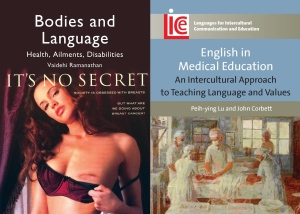 A couple of our crossover language and health titles