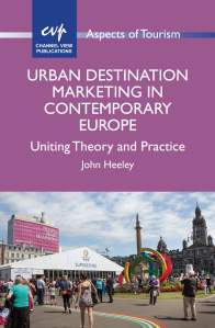 Urban Destination Marketing in Contemporary Europe