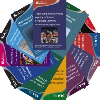Recent books published in our SLA series