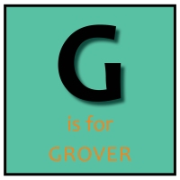G is for Grover