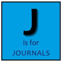 J is for Journals