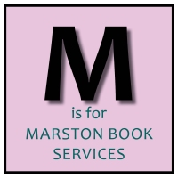 M is for Marston Book Services