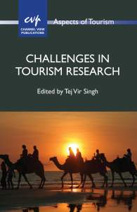 Critical Debates in Tourism