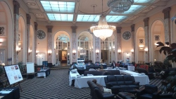 Main lounge - Adelphi Hotel