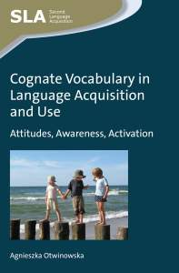 Cognate Vocabulary in Language Acquisition and Use