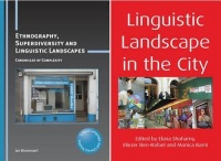 Linguistic Landscapes titles