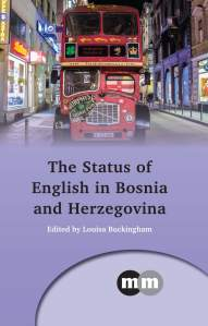 The Status of English in Bosnia and Herzegovina