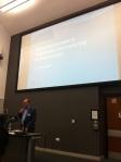 Professor Simon Burgess from the University of Bristol