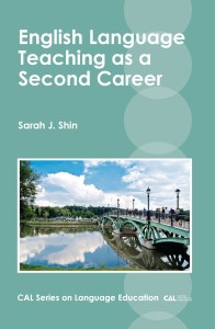 English Language Teaching as a Second Career