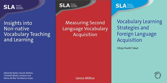 Vocabulary titles