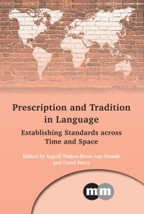 Prescription and Tradition in Language