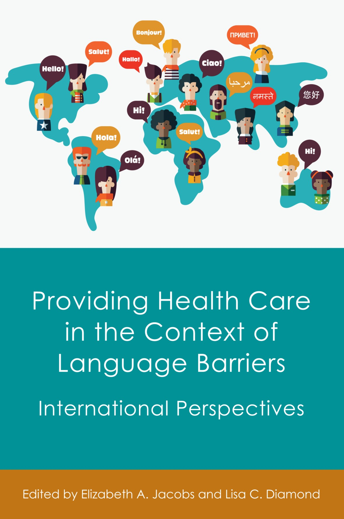 language barriers in healthcare Addresses how to reduce language barriers by recommending that health care  facilities assess the language and communication needs of the population they.