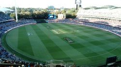 Big Bash semi-final
