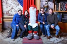 TEFI Christmas family!