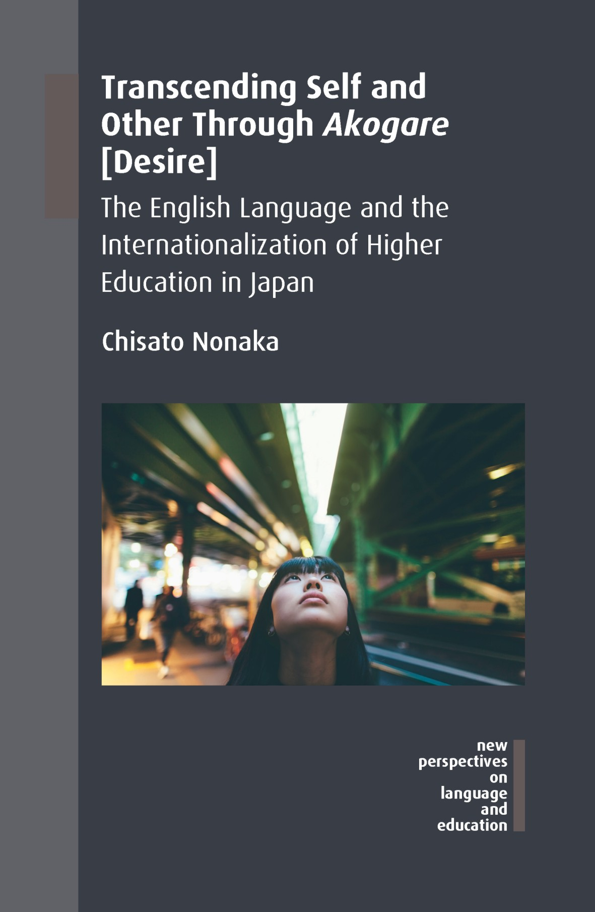Internationalization of Higher Education in Japan